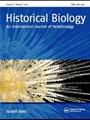 Historical Biology Incl Free Online 2/2011