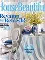 House Beautiful (US Edition) 1/2015
