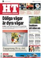 Hudiksvalls Tidning 9/2008