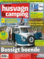 Husvagn och Camping 12/2010