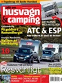 Husvagn och Camping 8/2012