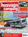 Husvagn och Camping