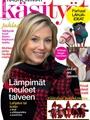 Kauneimmat Käsityöt 7/2014