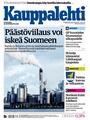 Kauppalehti 80/2016