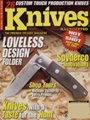 Knives Illustrated 7/2006