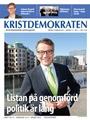 Kristdemokraten 8/2015