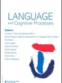 Language & Cognitive Processes Incl Free Online (gb) 2/2011