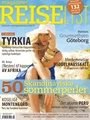 Magasinet Reiselyst 5/2012