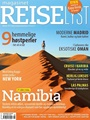 Magasinet Reiselyst 8/2012