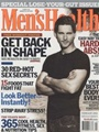 Mens Health Us 7/2006