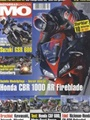 Mo Motorrad Magazin 7/2006