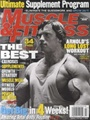 Muscle & Fitness (Us) 7/2006