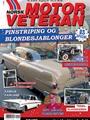 Norsk Motorveteran 8/2014