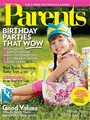 Parents Magazine 4/2010