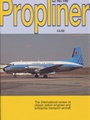 Propliner Aviation Magazine 8/2009