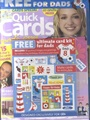 Quick Cards Made easy 6/2008