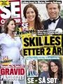 Se og Hør Tirsdag 36/2015