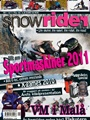 SnowRider 1/2011