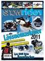SnowRider 2/2011