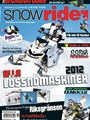 SnowRider 2/2012