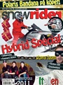 SnowRider 3/2011