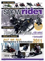 SnowRider 4/2011