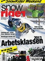 SnowRider 4/2013