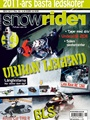 SnowRider 5/2011