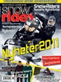 SnowRider 6/2010