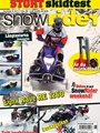 SnowRider 6/2011