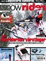 SnowRider 6/2012