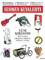 Suomen Kuvalehti 6/2014