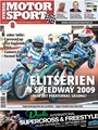 Svensk Motorsport 8/2009