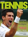Svenska Tennismagasinet 5/2011
