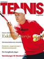 Svenska Tennismagasinet 8/2011