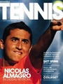 Svenska Tennismagasinet 8/2012