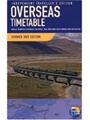 Thomas Cook Overseas Timetable 3/2010