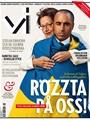 Tidningen Vi 9/2014