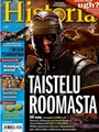 Tieteen Kuvalehti Historia 11/2015