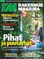 TM Rakennusmaailma 7/2014