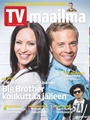 TV-maailma 5/2014