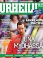 Urheilulehti 28/2016