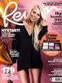 VeckoRevyn 8/2014