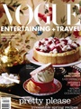 Vogue Entertaining + Travel 12/2009