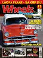 Wheels Magazine 11/2006