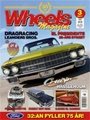 Wheels Magazine 3/2007