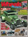 Wheels Magazine 9/2010