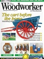 Woodworker and Woodturner 8/2014