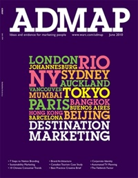 Admap (UK) 9/2010