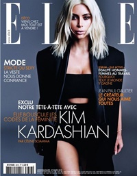 Elle (French Edition) (FR) 1/2015